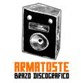 ARMATOSTE BRAZO DISCOGRÁFICO